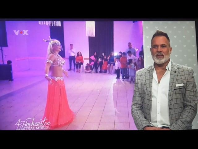 Video: 2019: 4 Hochzeiten und eine Traumreise 2019