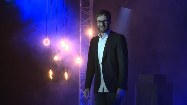 Video: Phil Schmitz - Zauberer aus Köln