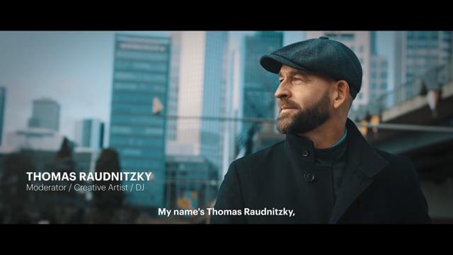 Video: Showreel Thomas Raudy Raudnitzky