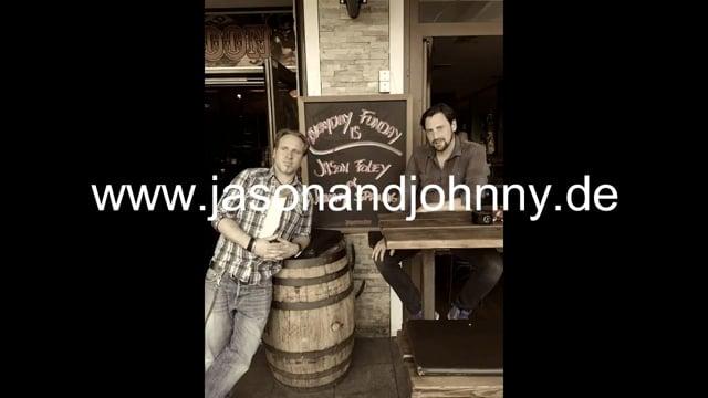 Video: Jason & Johnny - Wake me up - Avicii