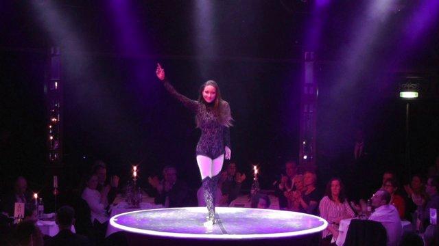 Video: Ekaterina Demina