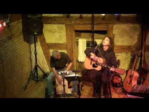 Video: Johnny Weichert live mit DOUBLE GUM