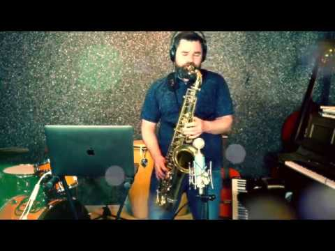 Video: Saxophon - Dj Promo