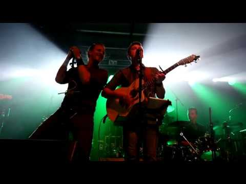Video: u.nite feat. D'Artagnan - Little Lion Man (Mumford and Sons Cover live)