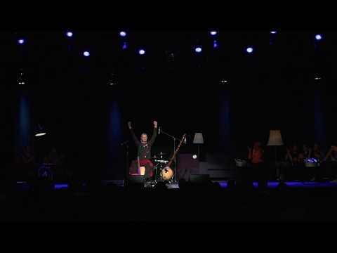 Video: one-man-band Solo Programm Roxy