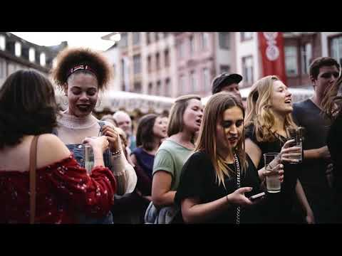 Video: Live Johannisnacht Mainz 2019