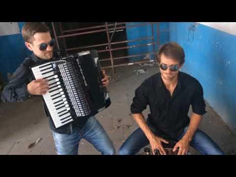 "Video: Duo Druckluft - Akkordeon-Cajon-Combo Deluxe Trailer ""Staub"""