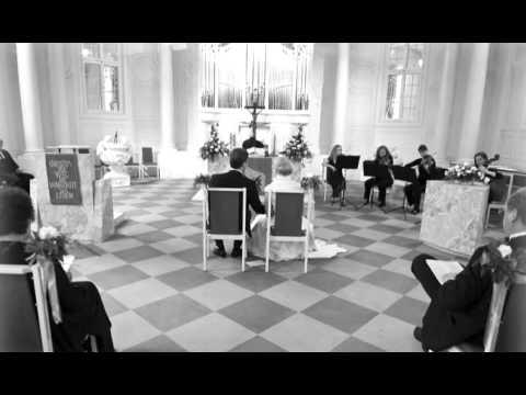 Video: J.S. Bach, Air
