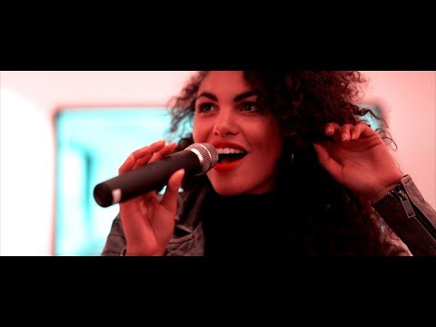 Video: Live Party, Messe Ambiente, Frankfurt 2018 mit Julianna #gntmjulianna.topmodel.2018