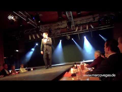 Video: VEGAS meets Sinatra - Die Frank Sinatra-Show