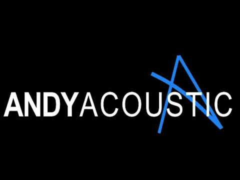 Video: ANDYacoustic Live Music