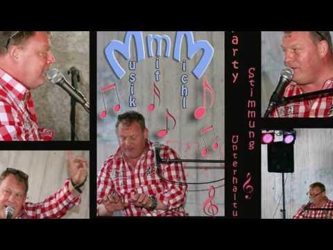 Video: Michlsmusikdemo
