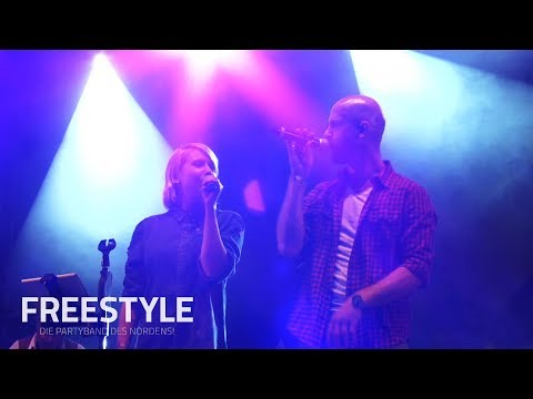 Video: FREESTYLE 2017