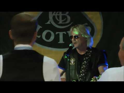 Video: Bon Jovi Double-Show John