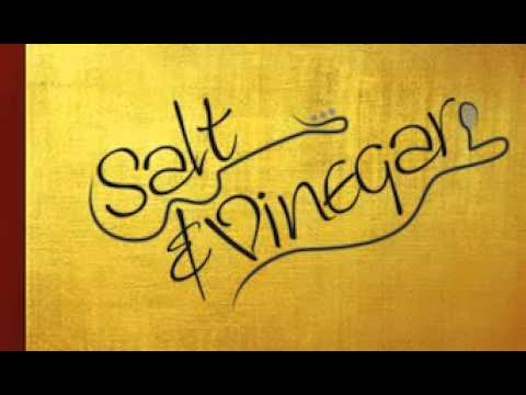 Video: Salt & Vinegar - Live Feb 2013