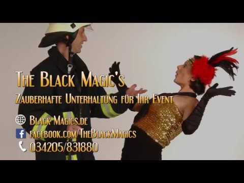 Video: Comedy-Illusionsshow - für Feierlichkeiten aller Art