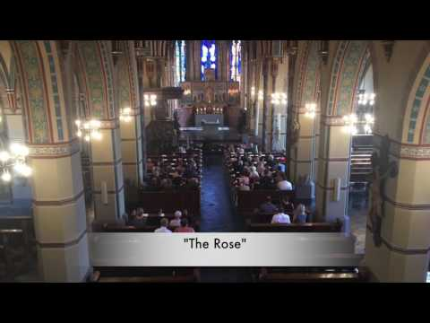 "Video: Zusammenschnitt ""Amazing Grace"", ""Fields of Gold"", ""The Rose"""