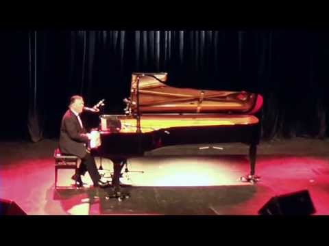Video: The Piano Man