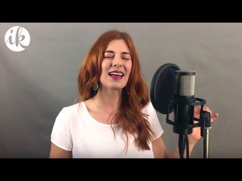 Video: Irina Kühn - If I ain't got you (Alicia Keys Cover)