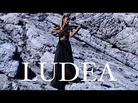 Video: Ludea Music Violine Lounge Musik