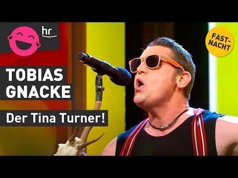 Video: Parodieshow im hr Fernsehen