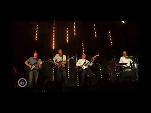 Video: Stilbrügge - JAZZBAND & ACOUSTIC POP AUS STRALSUND