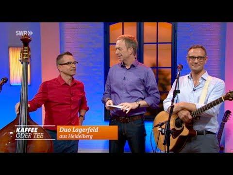 Video: Live im SWR Fernsehen