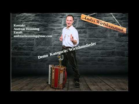 """Video: Andys Wirtshausmusi     """"Wirtshauslieder"""""""