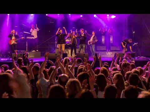 Video: VIP ENTERTAINMENT BAND OpenAir Livevideo