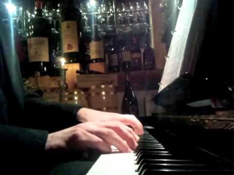 Video: Black Orpheus - live im Ristorante Al Porto