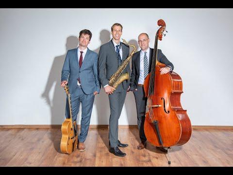 Video: The Golden Sound Trio
