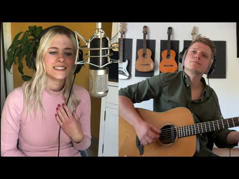 Video: LEA - Treppenhaus (Fabienne Drepper Cover)