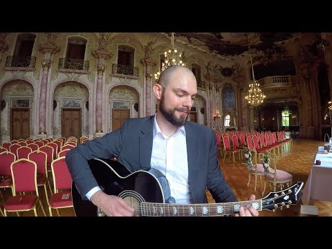 Video: Evermore - Beauty and the Beast (Mighty Marc Cover)