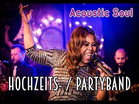 Video: ACOUSTIC SOUL LIVE