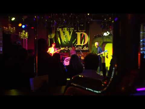 Video: Turnaround live