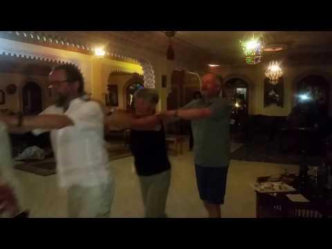Video: Stimmungsmusik zum Feiern