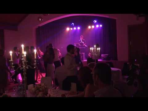 Video: Hulapalu (Hochzeitsfeier)