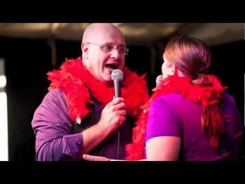 Video: Royale Partyimpressionen