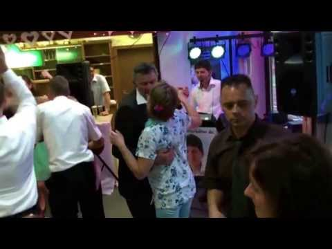 Video: Hochzeitsstimmung