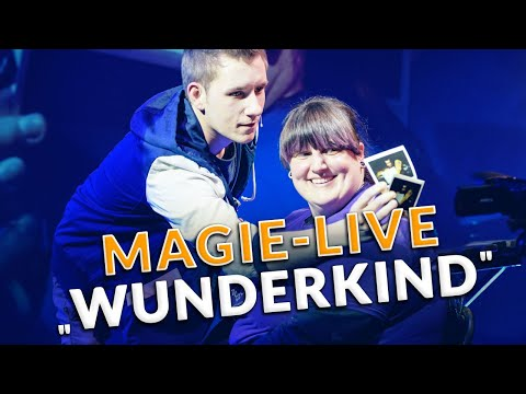 "Video: Tour-Show: ""Wunderkind"""