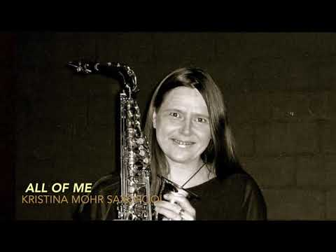 Video: LOUNGE: All of Me - Altsax