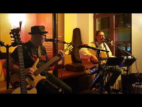 Video: Heart Of Gold Cover Theo-Live & Hans