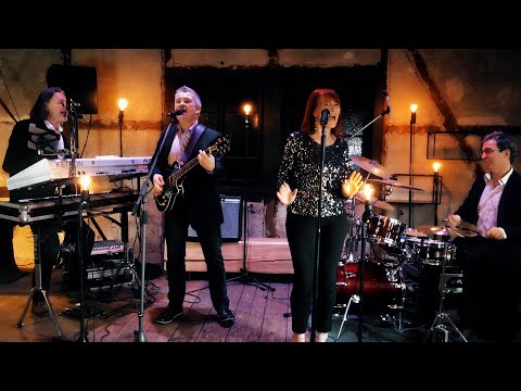 Video: TRANSATLANTIC - BAND - QUARTETT