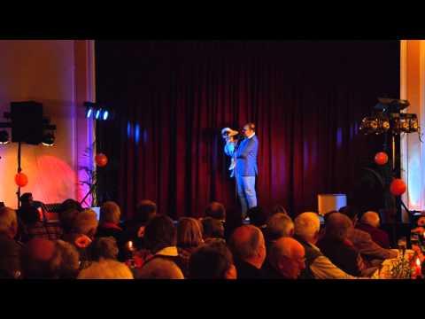Video: Michael und Freddy auf der 150 Jahrfeier der Kolpingfamilie Schwelm!