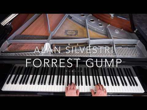 Video: Forrest Gump Theme