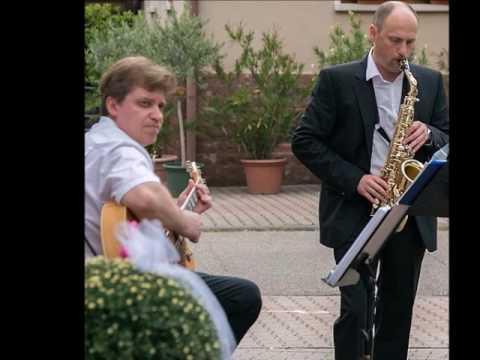 Video: Saxophonist Yury Fedorov
