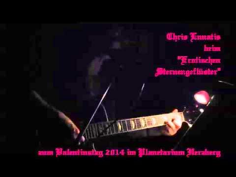 Video: Liebeslieder zum Valentinstag (14.2.2014 Planetarium Herzberg)