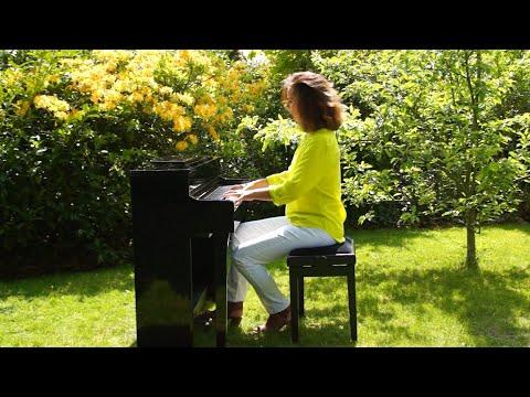 Video: Piano 2 Go - GlücksMoment - Klaviermusik Hochzeit