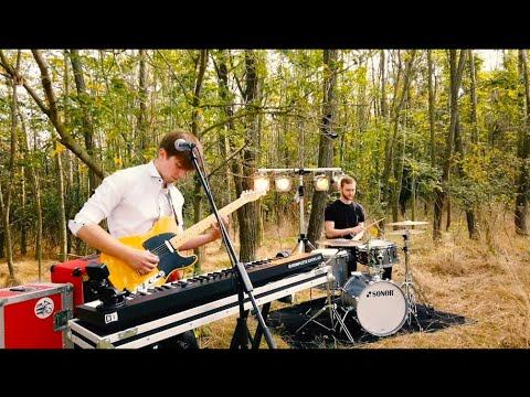 Video: Redfox I Time after Time (Cover)