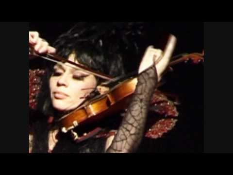 Video: ESMERALDA`s Violin Show - Symphonic Rock Medley